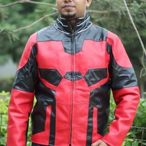Ant Man Avengers Endgame Jacket