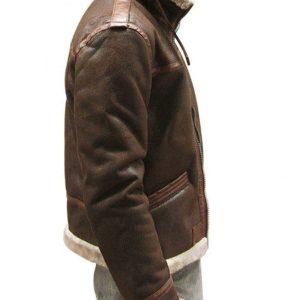 Video Game Resident Evil 4 Leon Kennedy Jacket