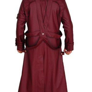 Vash The Stampede Trigun Coat