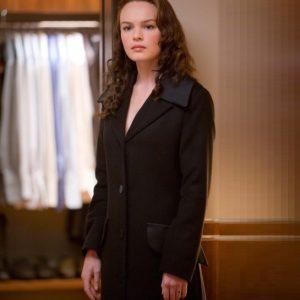 Kate Bosworth Superman Returns Lois Lane Coat