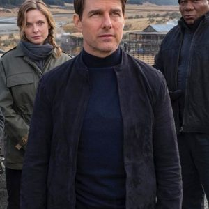 Tom Cruise Mission Impossible - Fallout