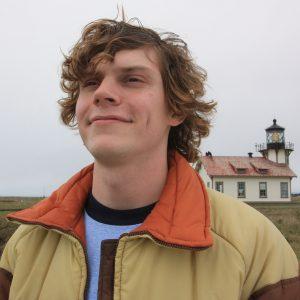 Safelight Charles Evan Peters Bomber Jacket