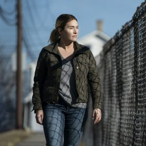 Kate Winslet in Mare of Easttown (2021)