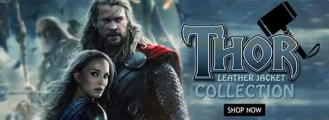 Film Thor Banner